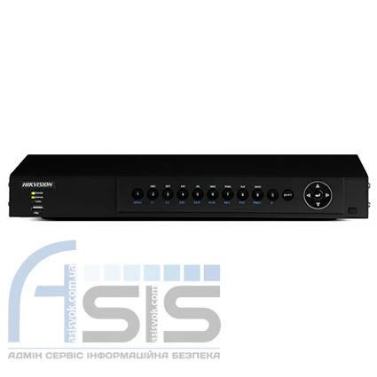8-канальный Turbo HD видеорегистратор  Hikvision DS-7208HUHI-F1/N, фото 2