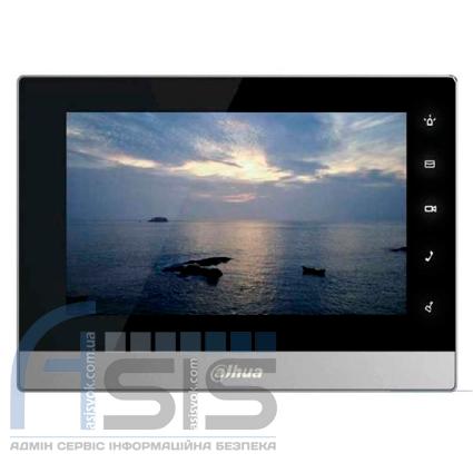 IP видеодомофон Dahua DH-VTH1660CH, фото 2