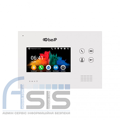 IP видеодомофон BAS-IP AG-04 v.3