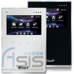 IP видеодомофон BAS-IP AZ-04 v3