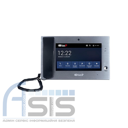 IP видеодомофон BAS-IP CM-01