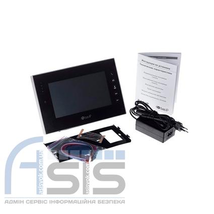 IP видеодомофон BAS-IP AS-10 v3., фото 2