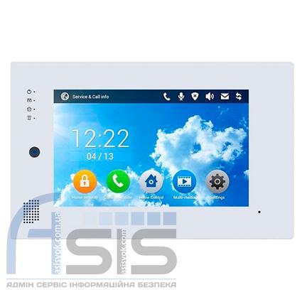IP видеодомофон BAS-IP AP-07 v3, фото 2