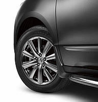 Брызговики комплект  Acura MDX 14-2016  Новые Оригинальные
