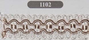 Кант шторный 1102