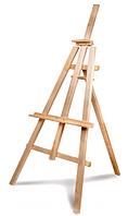 Мольберт деревянный 140 см.
