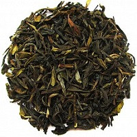Класичний зелений чай
