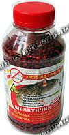 Средство от грызунов Щелкунчик зерно 250гр