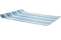 Дорожка на стол Allure blue 140*40см