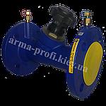 Балансировочный клапан Zetkama - принцип работы