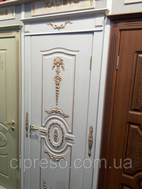 Новые модели 2017 г. межкомнатных дверей фабрики НЕМАН