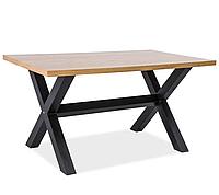Деревянный стол Xaviero