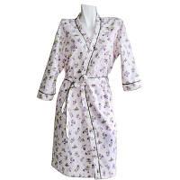 Халат lilac Rose женский размер L/XL пике