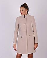 Молодежное пальто классика