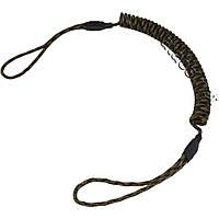 Шнур страховочный спиральный (мягкая петля), камуфляж