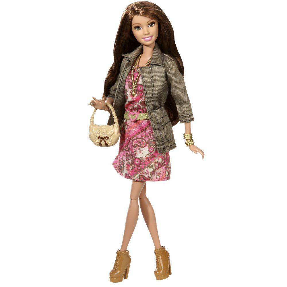 Барби Модница Делюкс Саммер