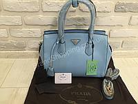 Модная женская кожаная сумка Prada 2769