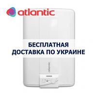 Бойлер Atlantic Steatite Cube VM 100 S4CM (сухие ТЭНы - 2х1,2 кВт) Бесплатная доставка!