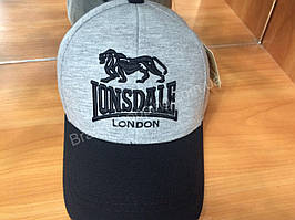 Кепка Lonsdale 00001к