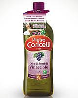 Виноградное масло Pietro Coricelli Olio di Semi di Vinacciolo, 1 л., фото 1