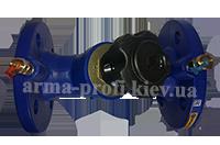 Принцип работы балансировочного клапана Zetkama