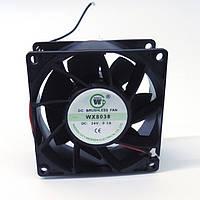 Вентилятор для сварочного инвертора 9238 24 В