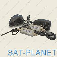 Удлинитель сигналов пульта д/у по кабелю