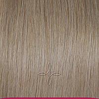 Натуральные Волосы для Наращивания на Лентах Европейские 50 см 100 грамм, Русый №08