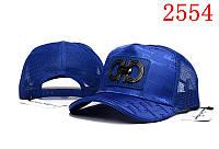 Кепка женская Ferragamo. Бейсболка женская | Синяя