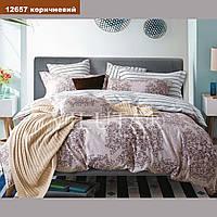 Двуспальный комплект ранфорс Platinum ТМ Вилюта 12657