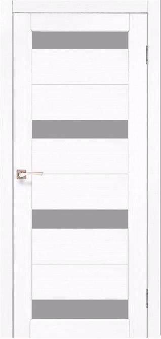 Двери Korfad PR-06 Ясень белый