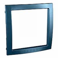 MGU4.000.54. Рамка внутренняя Unica Colors. Голубой лед Unica
