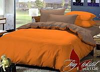 Комплект постельного белья из поплина 1,5