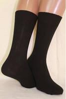 Мужские носки Z&N хлопок классика