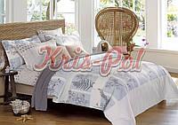 Евро комплект постельного белья 200х220, (14008)