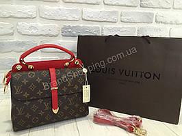 Шикарная сумочка Louis Vuitton 0023s