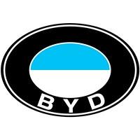 Защиты картера двигателя и кпп BYD-  Полигон-Авто, Кольчуга