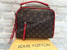 Сумка-рюкзак Louis Vuitton 0034s
