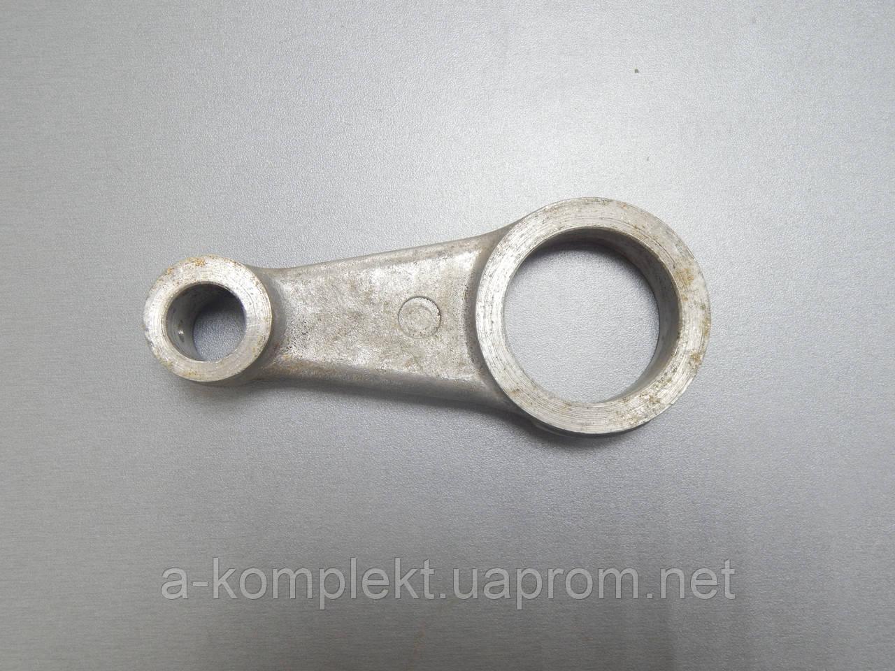 Шатун компрессора КАМАЗ Евро 1-цилиндровый.