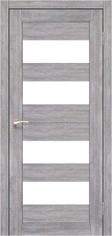 Двери Korfad PR-07 Эш-Вайт