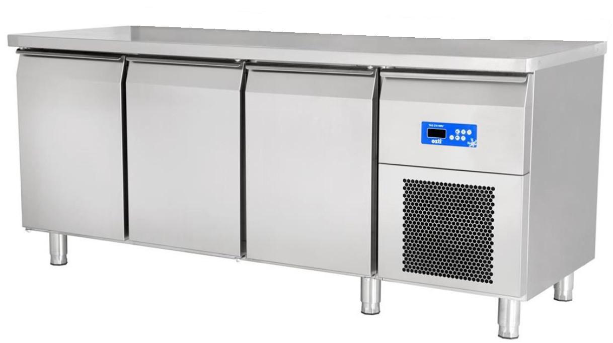 Стіл холодильний Oztiryakiler 79E3.37NMV.00