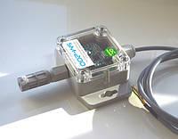 Датчик влажности и температуры SM-200.A1