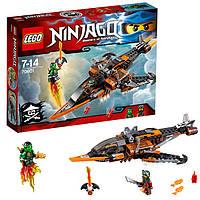 "Конструктор ЛЕГО ""Ниндзяго - Небесная акула LEGO Ninjago 70601"
