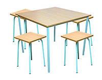 Комплект для столовых 4-местный (35969+0229)