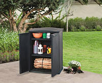 Ящик для наружного хранения Compact Garden Base 230 л Keter