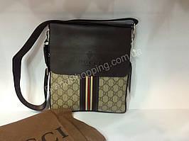 Мужская сумка Gucci 0141s
