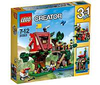 """Lego Creator Конструктор ЛЕГО """"Креатор"""" - Домик на дереве  31053"""