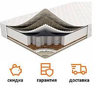 Матрас ортопедический Дейли 2в1 / Daily Sleep&Fly