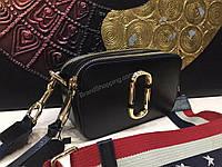 Кожаная женская сумка Marc Jacobs 0173s