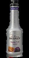 """Фруктовое пюре """"La Fruit de MONIN"""" Маракуйя 1 кг"""